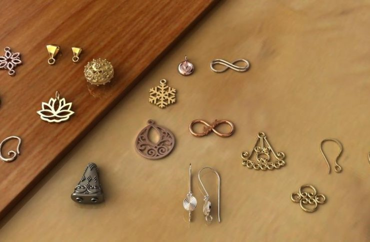 Plasabali.com Silver Jewelry Findings Manufacturer In Bali