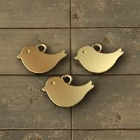Bird Charms