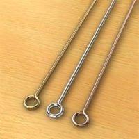 Sterling Silver Eye Pins