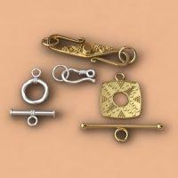sterling silver clasps manufacturer