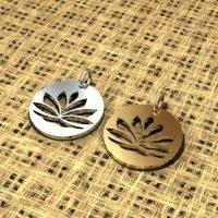 Lotus Charms