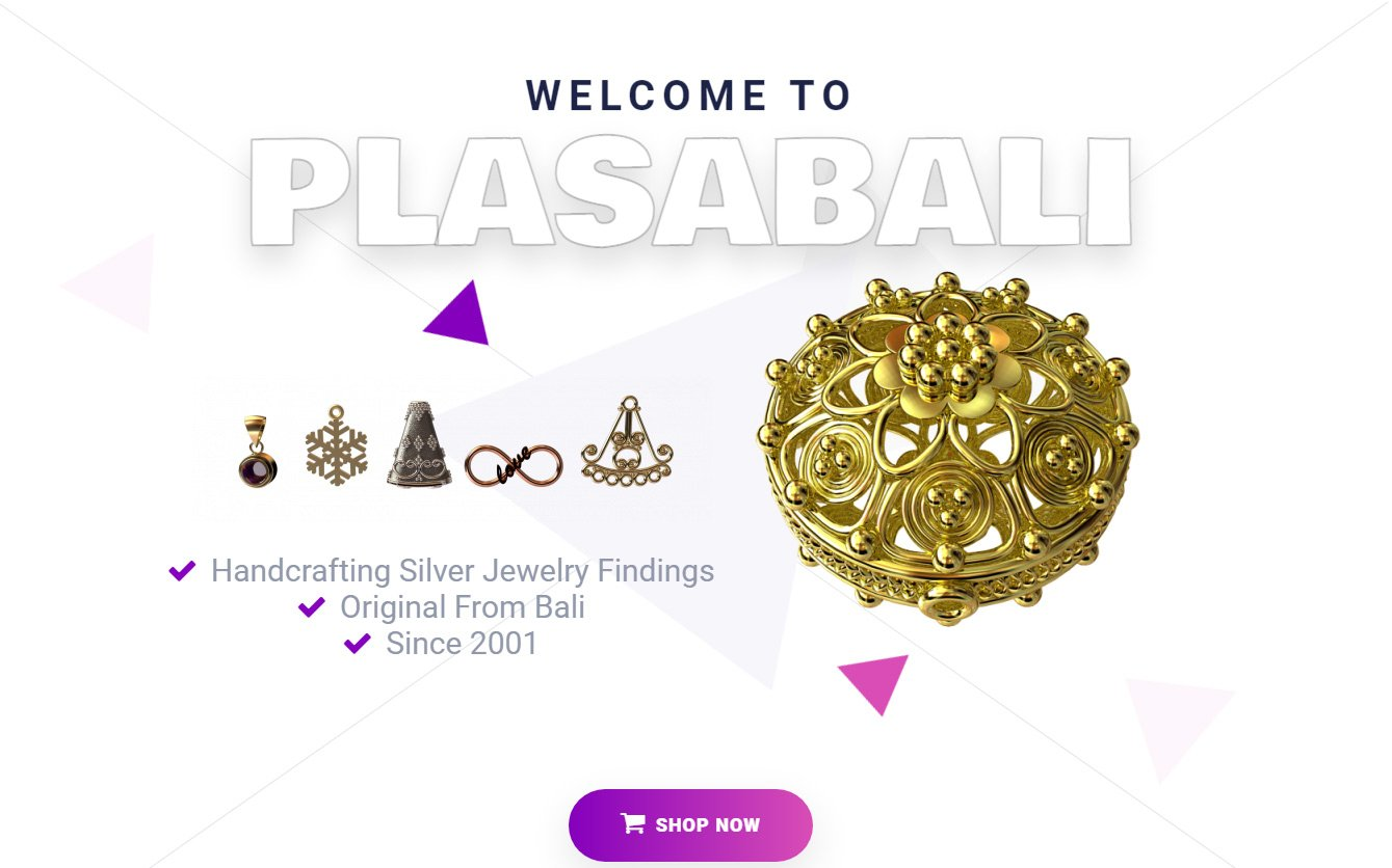 Silver Jewelry Findings Manufacturer - Bali Beads Wholesale